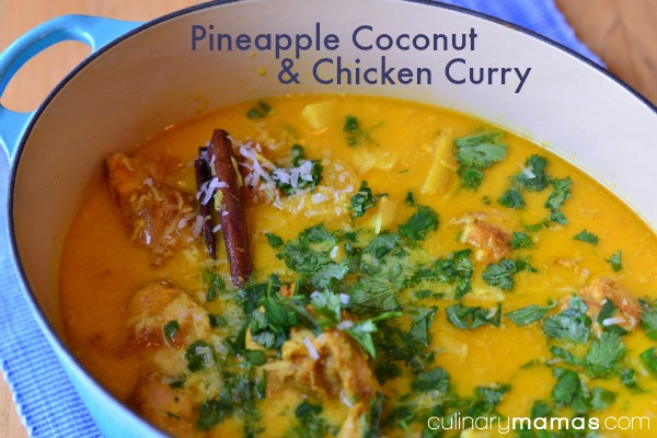 Pineapple_Coconut_Chicken_Curry