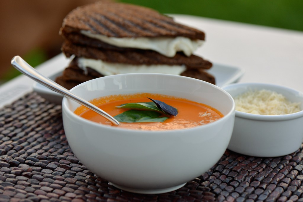 roasted tomato soup-5