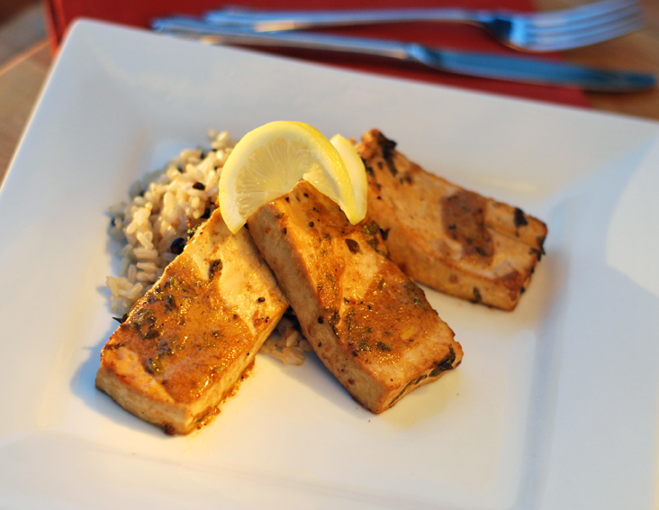 Citrus-Roasted Tofu Recipes — Dishmaps