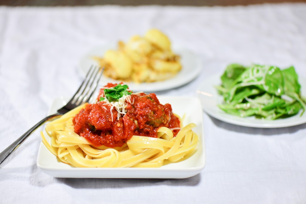 spaghetti and meatballs (17 of 17)