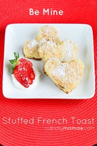 Stuffed French toast featured image