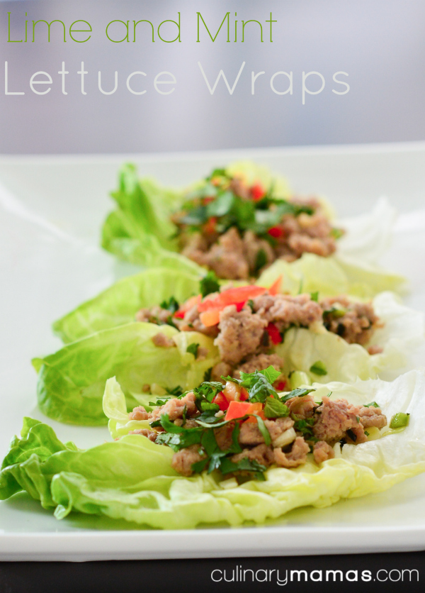 lettuce wraps-pinterest