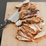 How to grill perfect chicken breasts-3689 pinterest