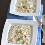 Chicken and Wild Rice Soup2-6311