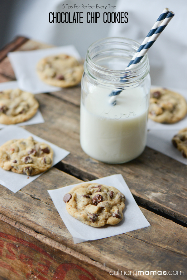 Perfect Chocolate Chip Cookies-pinterest7006
